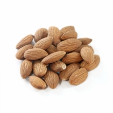 Almond Natural TRIO Natural 225 gr