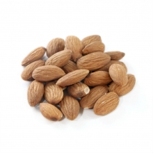 Almond Natural TRIO Natural 450 gr