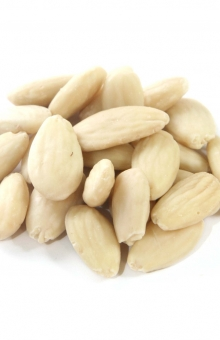 Almond Whole TRIO Natural 450 gr