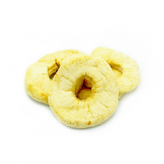 Apple Dried TRIO Natural 450 gr