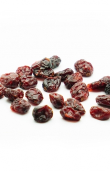 Cranberries Prime Whole TRIO Natural 900 gr