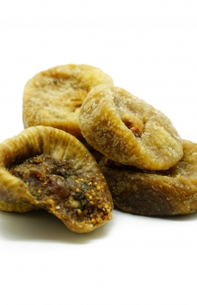 Figs Dried TRIO Natural 450 gr