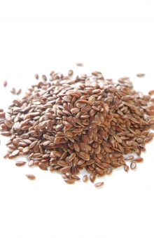 Flaxseeds Brown Whole TRIO Natural 900 gr