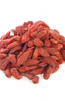 Goji Berry Dried TRIO Natural 225 gr