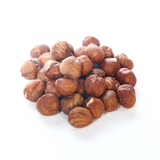 Hazelnut Whole Natural TRIO Natural 450 gr