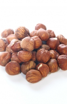 Hazelnut Whole Natural TRIO Natural 900 gr