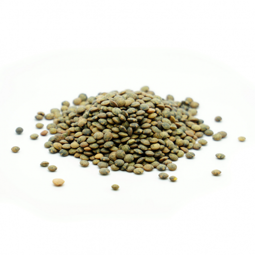 Lentil DuPuy Whole TRIO Natural 900 gram