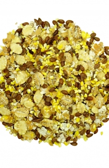 Mix 4 Grains TRIO Natural 900 gr