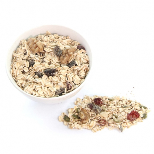 Muesli Super Omega TRIO Natural 450 gr