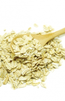 Oat Regular TRIO Natural 900 gr