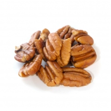 Pecan Nut TRIO Natural 225 gr
