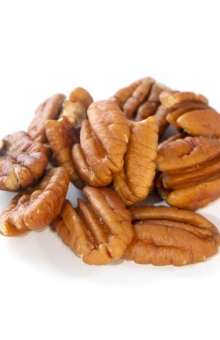 Pecan Nut TRIO Natural 900 gr