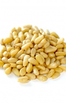 Pine Nut TRIO Natural 450 gr