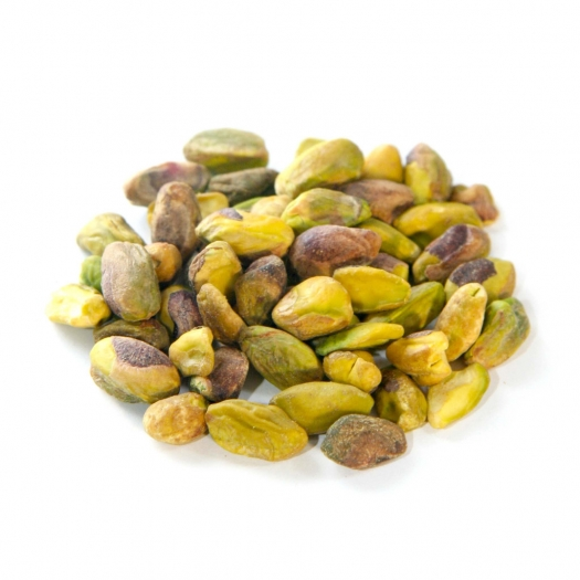 Pistachio Whole Meat TRIO Natural 225 gr