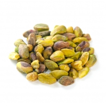 Pistachio Whole Meat TRIO Natural 450 gr