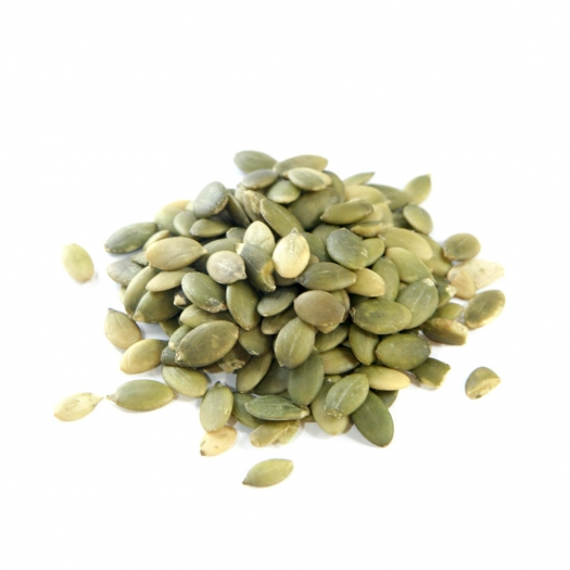 Pumpkin Seeds TRIO Natural 225 gr