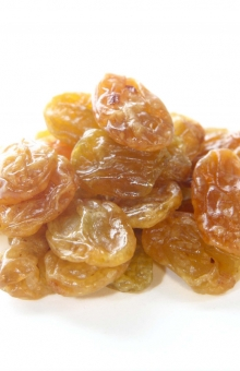 Raisin Golden TRIO Natural 450 gr