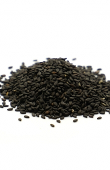 Sesame Black Seeds TRIO Natural 450 gr