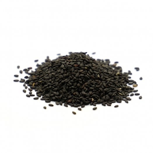 Sesame Black Seeds TRIO Natural 900 gr