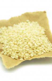 Sesame White Seeds TRIO Natural 450 gr