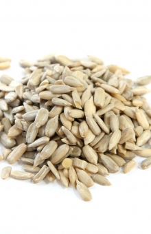 Sunflower Seeds TRIO Natural 450 gr