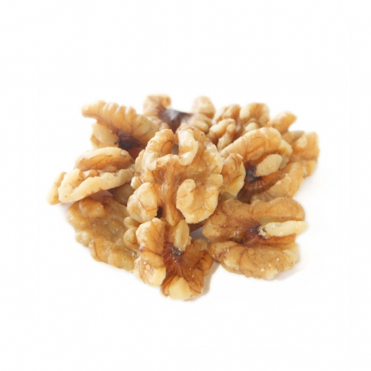 Walnut Halves & Pieces TRIO Natural 450 gr